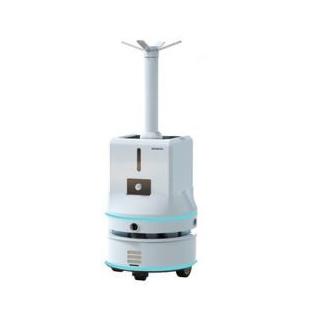 博科 BKS-Y-800雾化消毒机器人