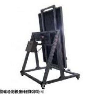 北京YOLO光伏组件接线盒引出端强度试验机