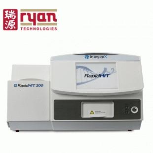 瑞捷DNA测序仪/基因检测仪瑞捷200DNA快速检测仪