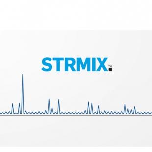 瑞源公司STRmix DNA混合图谱分析系统