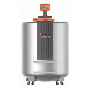金西盟液氮罐SIM液氮罐/大型气相液氮罐/生物样本库专用52K