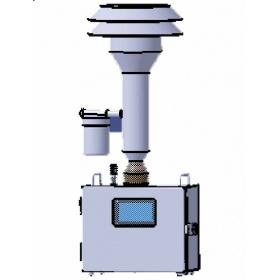 環境空氣顆粒物采樣器