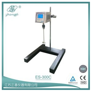 江苏正基 液晶恒速电动搅拌器 ES-300C