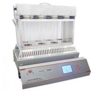 上海纤检仪器-华烨牌智能消化炉HYP-308