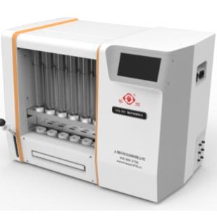 上海纤检仪器-华烨牌纤维测定仪 SLQ-202