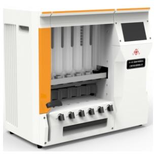 上海纤检仪器-华烨牌DF-602膳食纤维测定仪