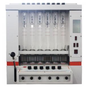 上海纤检仪器-纤维测定仪 SLQ-200
