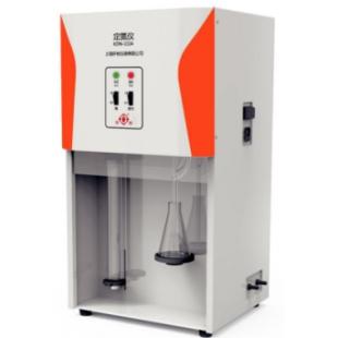 上海纖檢儀器-KDN-102A定氮儀蒸餾裝置(節水型)