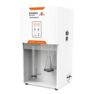 上海纤检仪器-定氮仪蒸馏装置KDN-103A