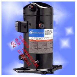 谷轮压缩机ZR144KC-TFD-522