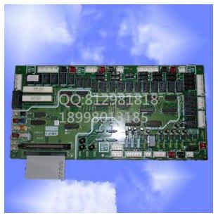 日本日立其它制冷设备日立风冷机组IQ控制板 输入输出板