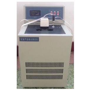 山东盛泰石油凝点仪SD510