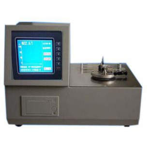 山东盛泰平衡法低温闪点仪SH105D