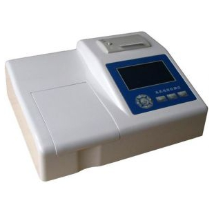 SP06食品二氧化硫检测仪