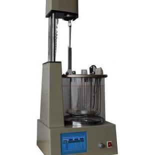 汽轮机油破乳化仪测定的解决方法