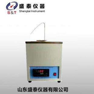 电炉残炭试验器