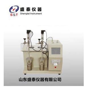 润滑脂全自动氧化安定性仪