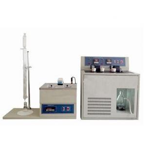 原油蠟含量測定儀