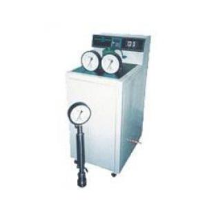 液化石油气蒸气压测定仪