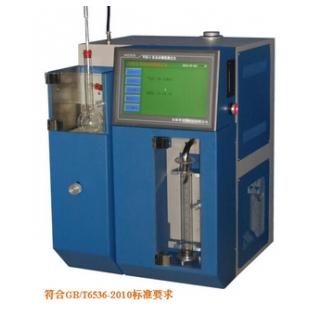 SH6536 全自动蒸馏测定仪