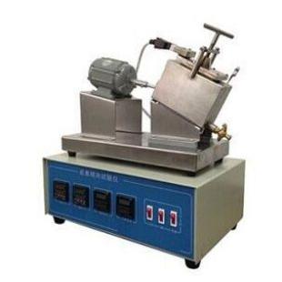 SH607内燃机油成焦倾向性测定仪
