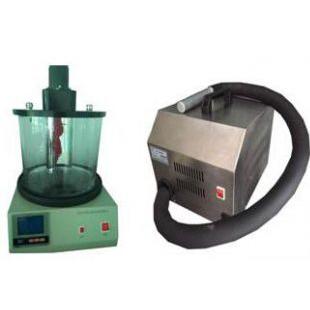 SD265E1低温运动粘度测定仪(双缸