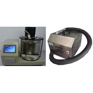 SD265E2低温运动粘度测定仪