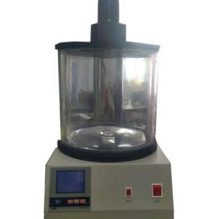 SD265C石油運動粘度測定儀(雙缸