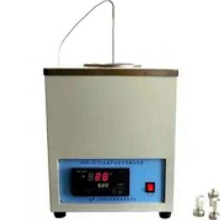 SD-30011 數字溫度控制電爐法殘炭測定儀