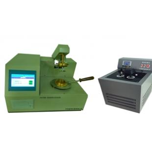 SH105C低溫閉口閃點儀