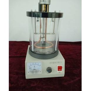 SD-4929A 潤滑脂滴點試驗儀(油浴)