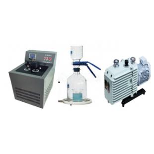 液壓油過濾性試驗儀