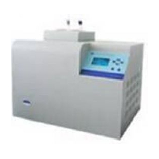 抗燃油硫氯分析仪