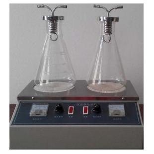 石油沉淀物測定儀