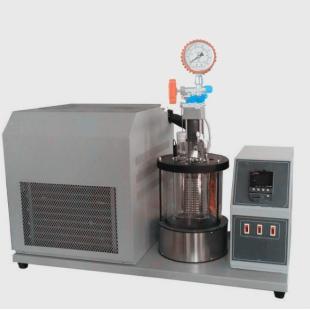 冷冻机油与制冷剂相溶性测定仪