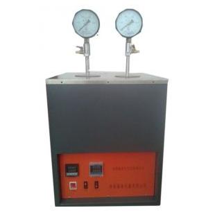 潤滑脂氧化安定性試驗儀