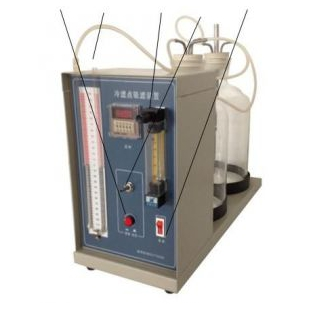 冷滤点吸滤装置