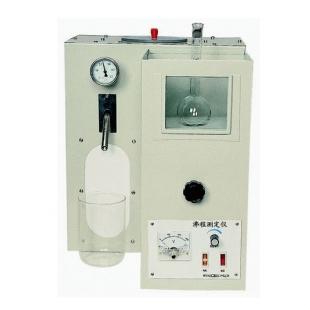 沸程測定儀