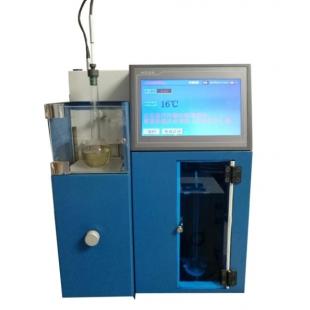 全自动沸程测定仪