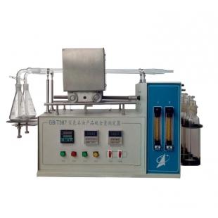 深色石油硫含量測定儀