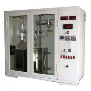 石油产品减压蒸馏测定仪