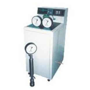 液化石油蒸汽压测定仪
