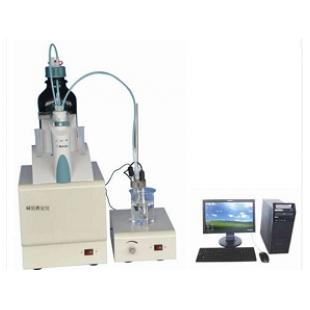 电位滴定法自动酸值仪
