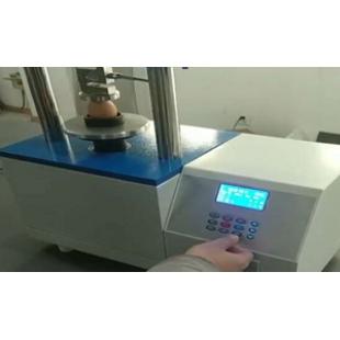 全自动蛋壳强度测定仪
