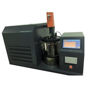 自动药液凝点测定仪