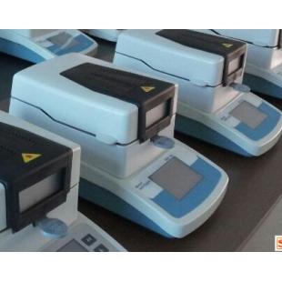 卤素水分仪(无打印)