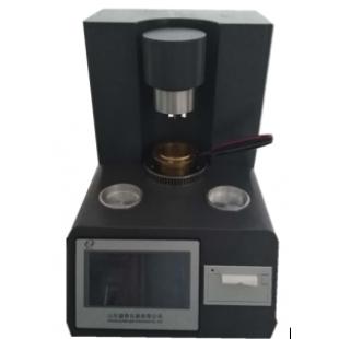 自动油脂定温闪燃测定仪