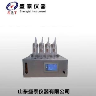 山东济南全自动油脂氧化稳定性仪