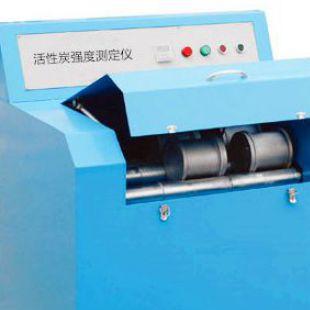各類顆粒活性炭強度測定儀的標準和實驗方法