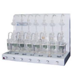 石油產品硫含量試驗器GBT380-77